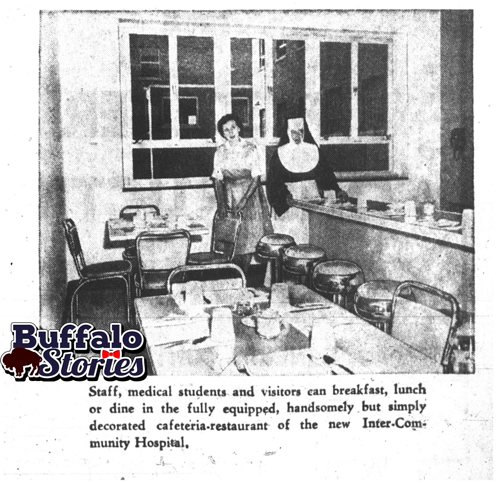 Cheektowaga – Buffalo Stories Archives & Blog