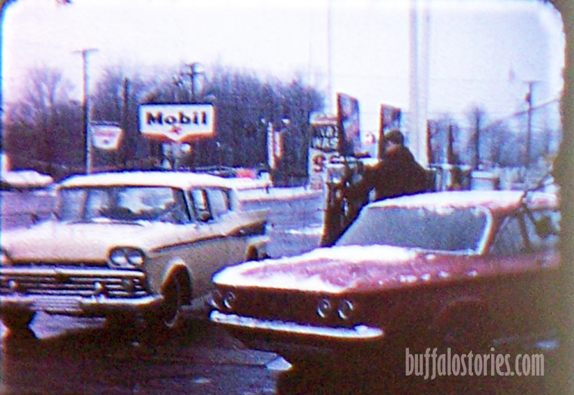 Buffalo Gas Stations (1)