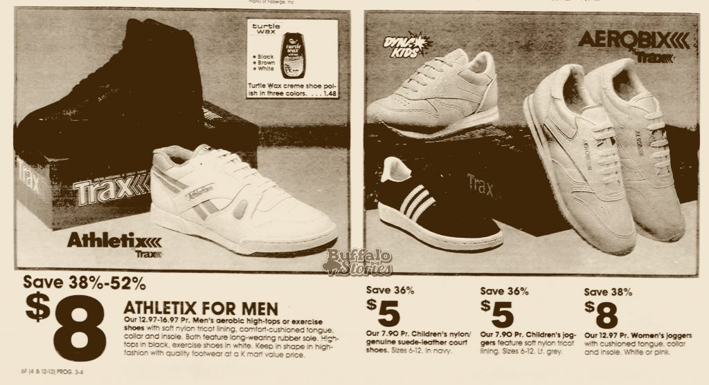 Kmart – Buffalo Stories Archives & Blog