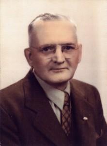Frederick William Greiner