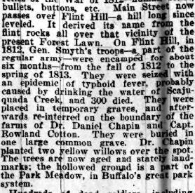 mound 1896 memory
