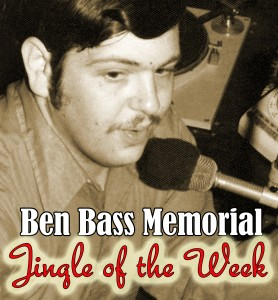 Jingles from the collection of the late Ben Bass on buffalostories.com