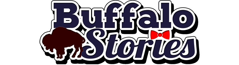 Welcome to Steve Cichon's Buffalo Stories LLC