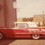 John started his career at Buffalo's WBNY Radio