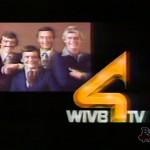 John Beard, Allen Costantini, Van Miller, Kevin O'Connell. WIVB 1979.