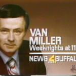 Van Miller's Big Board Sports at 11