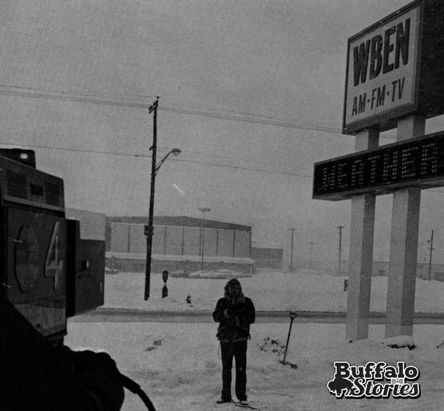 Don Paul Buffalo Stories Archives Amp Blog