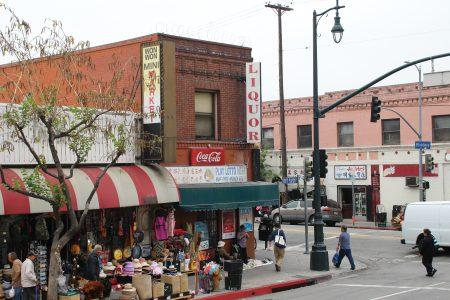 More Chinatown.