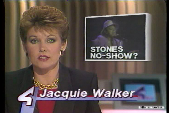 How does Jacquie Walker look exactly the same? (OK, maybe smaller shoulder pads.)