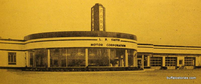 LBSmith1950