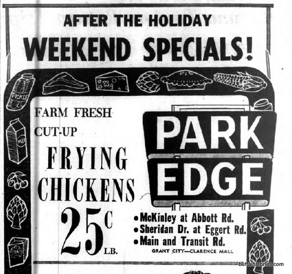 Park Edge