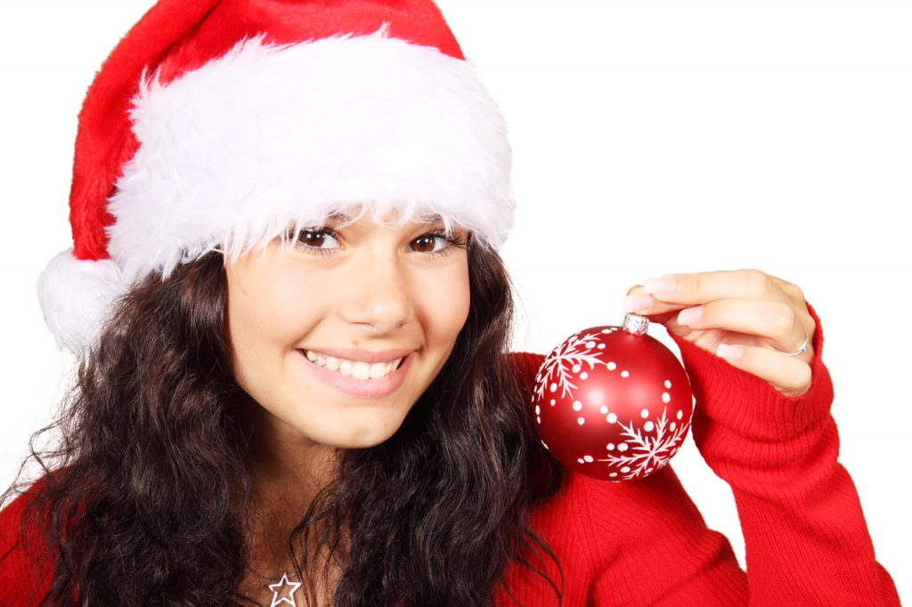 """Saying """"Happy Holidays, ma'am"""" to this woman could very easily get you stabbed in 2013."""
