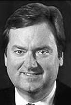 Tim Russert headshot