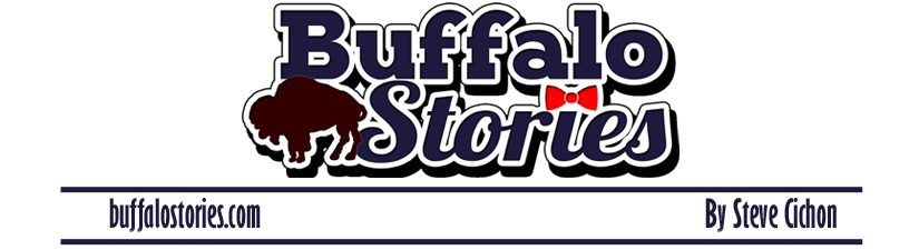 Kevin O'Connell makes Buffalo Buffalo