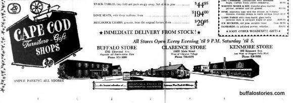 capecod stores
