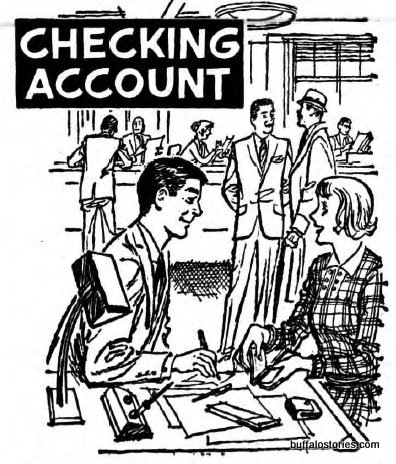 checking-account