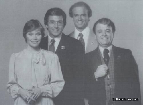 Molly McCoy, Rich Kellman, Ed Kilgore, and Barry Lillis… NewsCenter 2