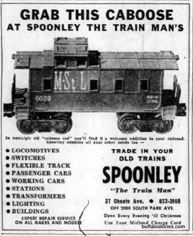 spoonley