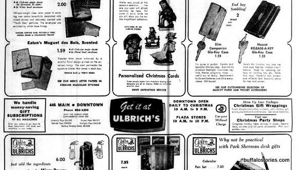 ulbrichs junk