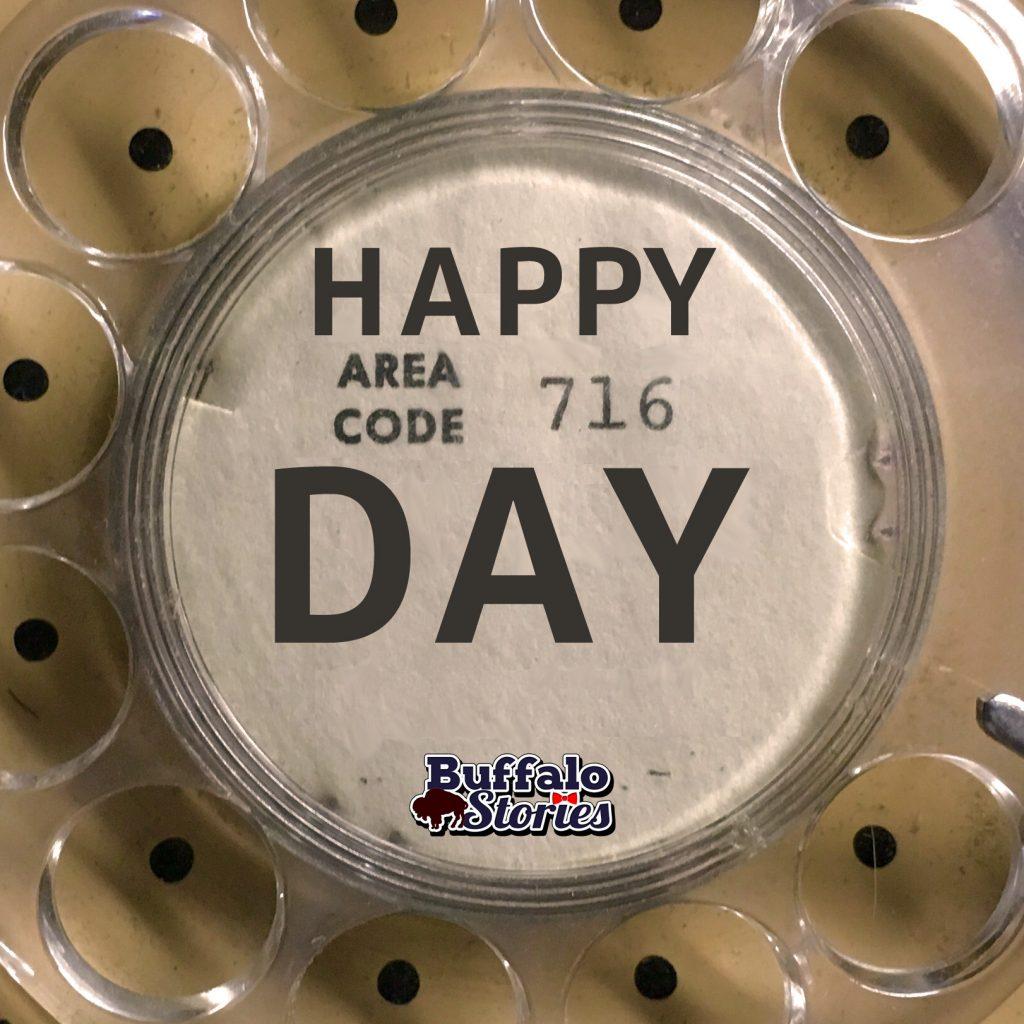 HAPPY 716 DAY