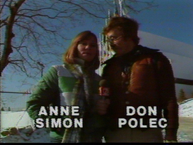 Anne Simon, Don Polec