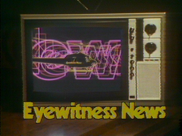 Eyewitness News promo