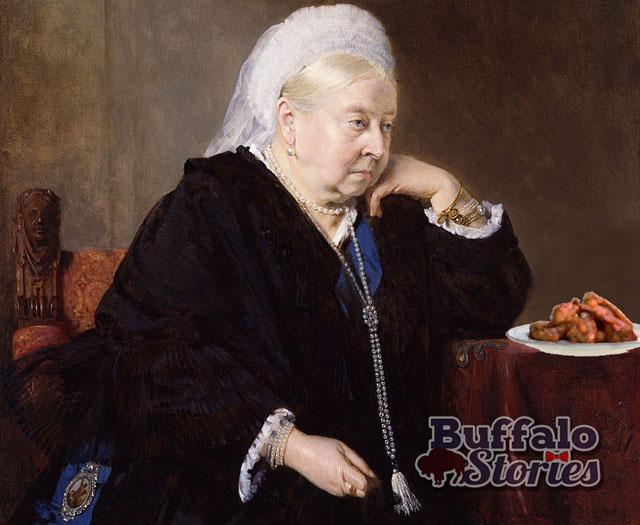 данном разделе королева виктория в старости вот службы