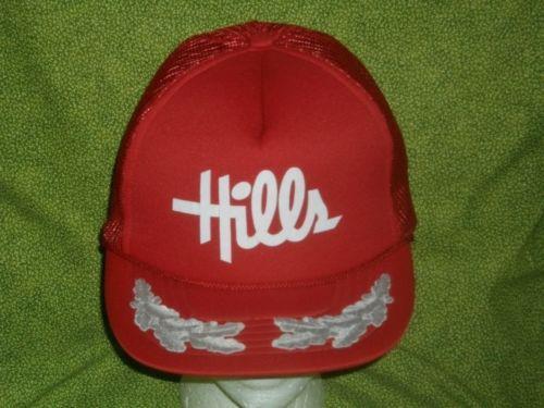 hillscap