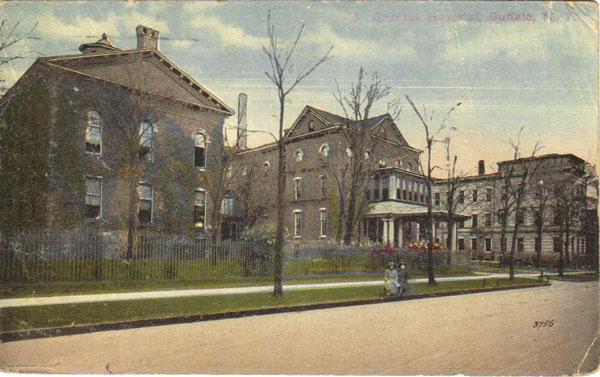 BuffaloGeneralHospital