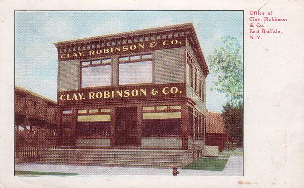 ClayRobinson