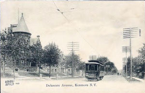 DelawareAveKenmore