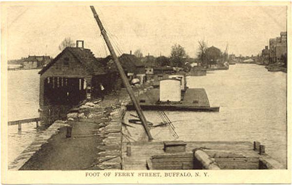 FerryStfoot