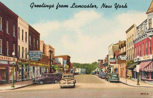 Lancasterdowntown