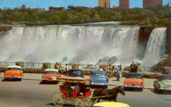 NiagaraFallsFalls