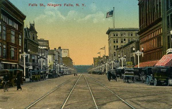NiagaraFallsFallsSt