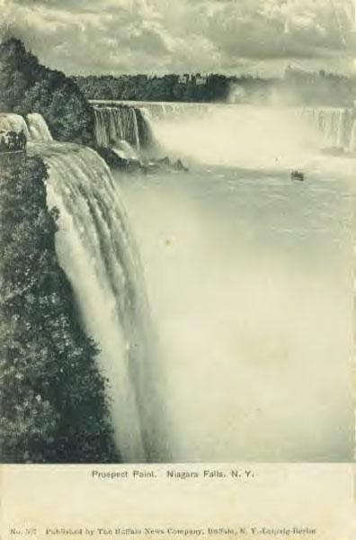 NiagaraFallsProspectPoint