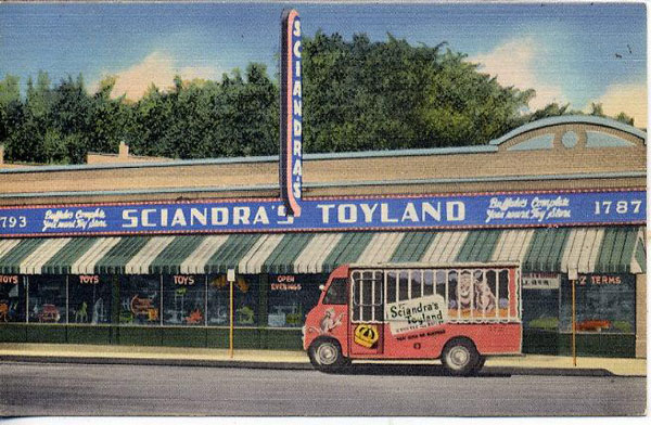 SciandrasToyland