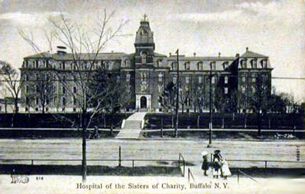 SistersHospital