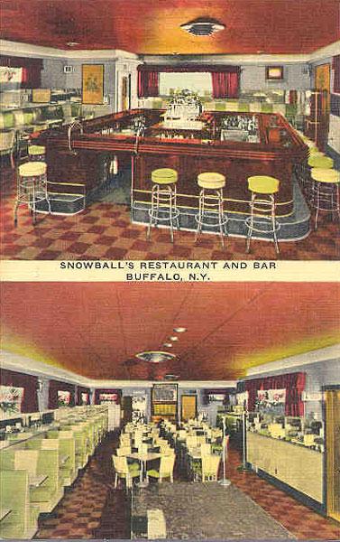 SnowballsRestaurant