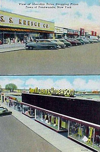 TonawandaSheridan-plaza1953