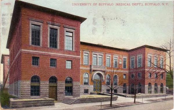 UBmedicalSchool