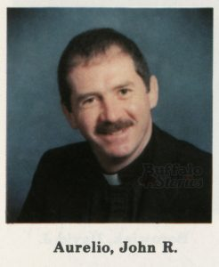 John R. Aurelio (died 2009)