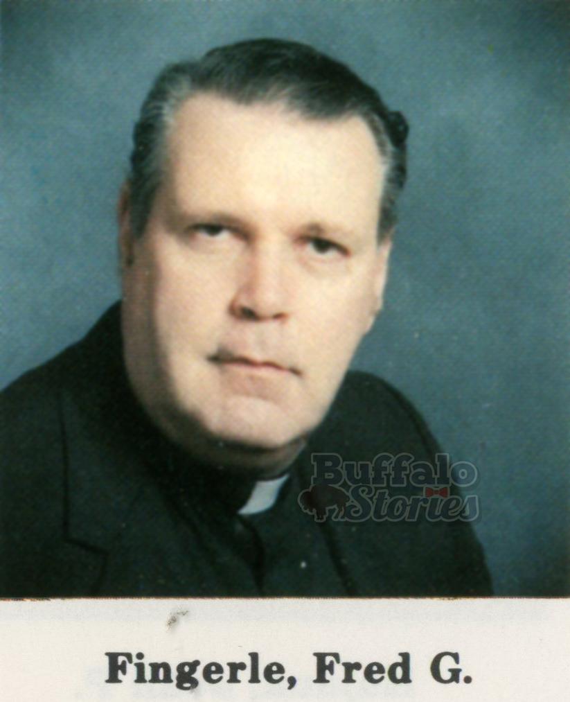 Catholic diocese of buffalo