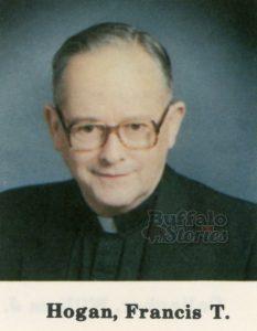 Francis T. Hogan (died 2010)