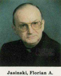 Florian A. Jasinski (died 1983)