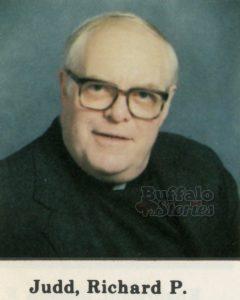 Richard P. Judd (died 1988)