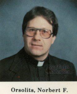 Norbert F. Orsolits