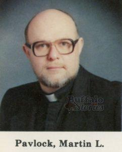 Martin L. Pavlock