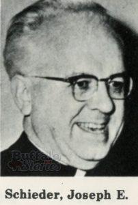 Joseph E. Schieder (died 1996)