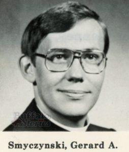Gerard A. Smyczynski (died 1999)